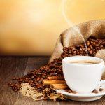 กาแฟและชา