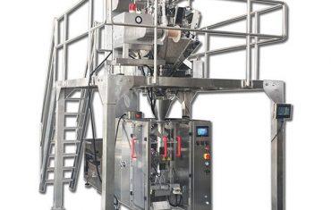 กระเป๋าบรรจุแนวตั้ง zvf-200 และระบบหัวฉีดขนาด 10 ฟุต